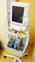 定期健診/機器1